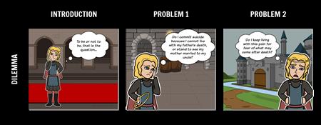 Dilemma - Hamlet