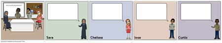 Diskusia Storyboard - Prázdna