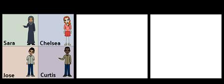 Diskusia Storyboard Odpoveď