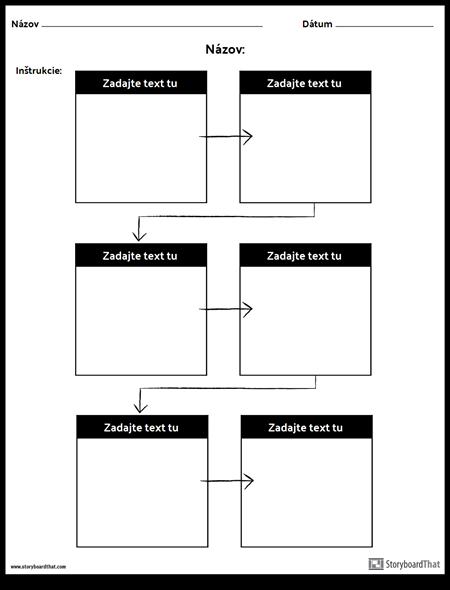 Graf Vývoja - 6