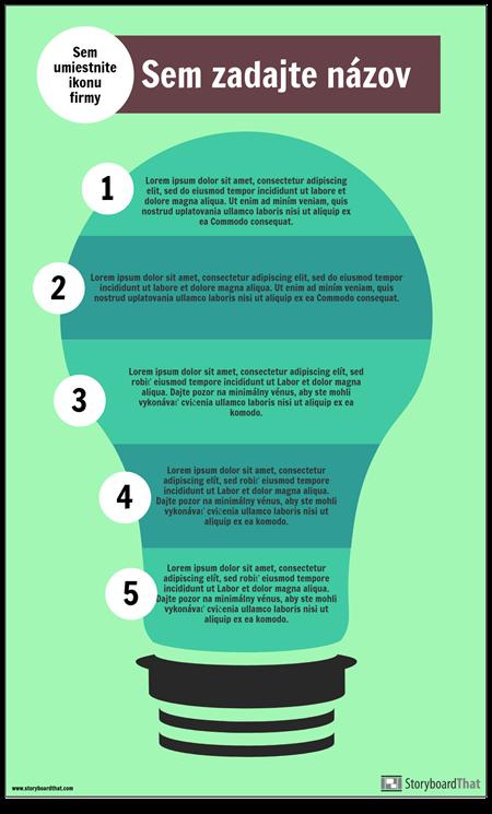 Informácie o Podnikateľskom Pláne-3