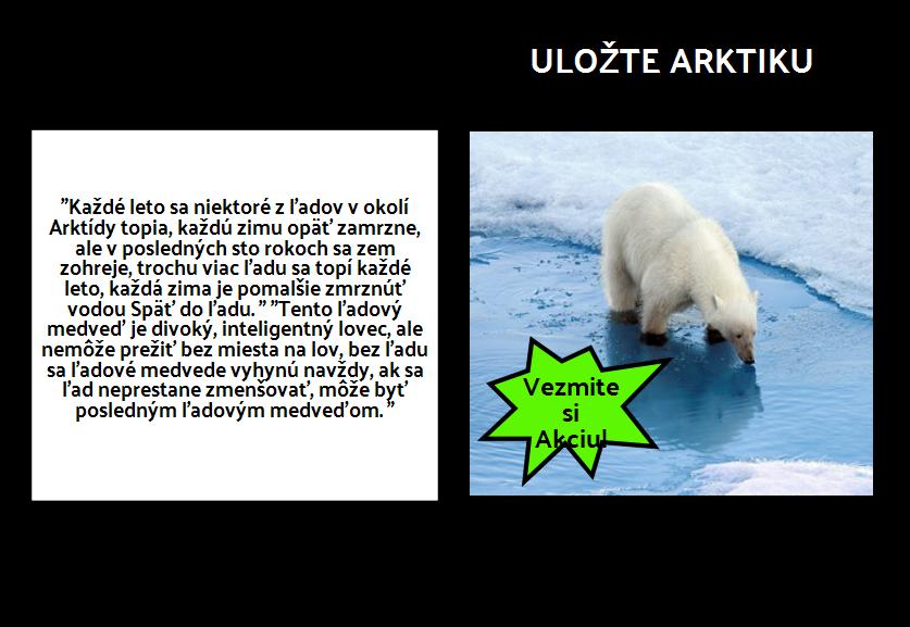 Kde Žijú Polárne Medvede? PSA