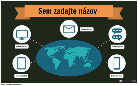 Komunikácia Info-1