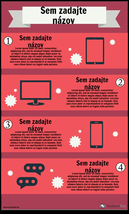 Komunikácia Info-3