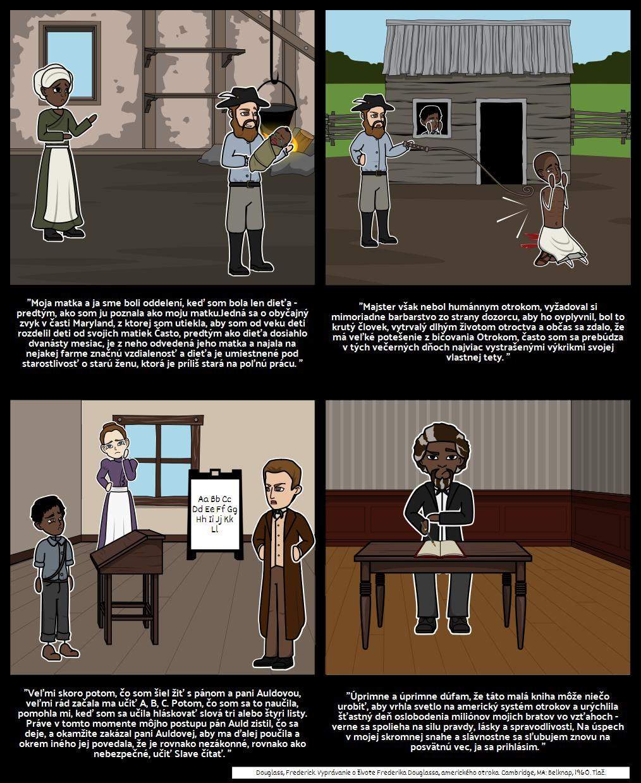 Perspektívy Obchodovania s Otrokmi