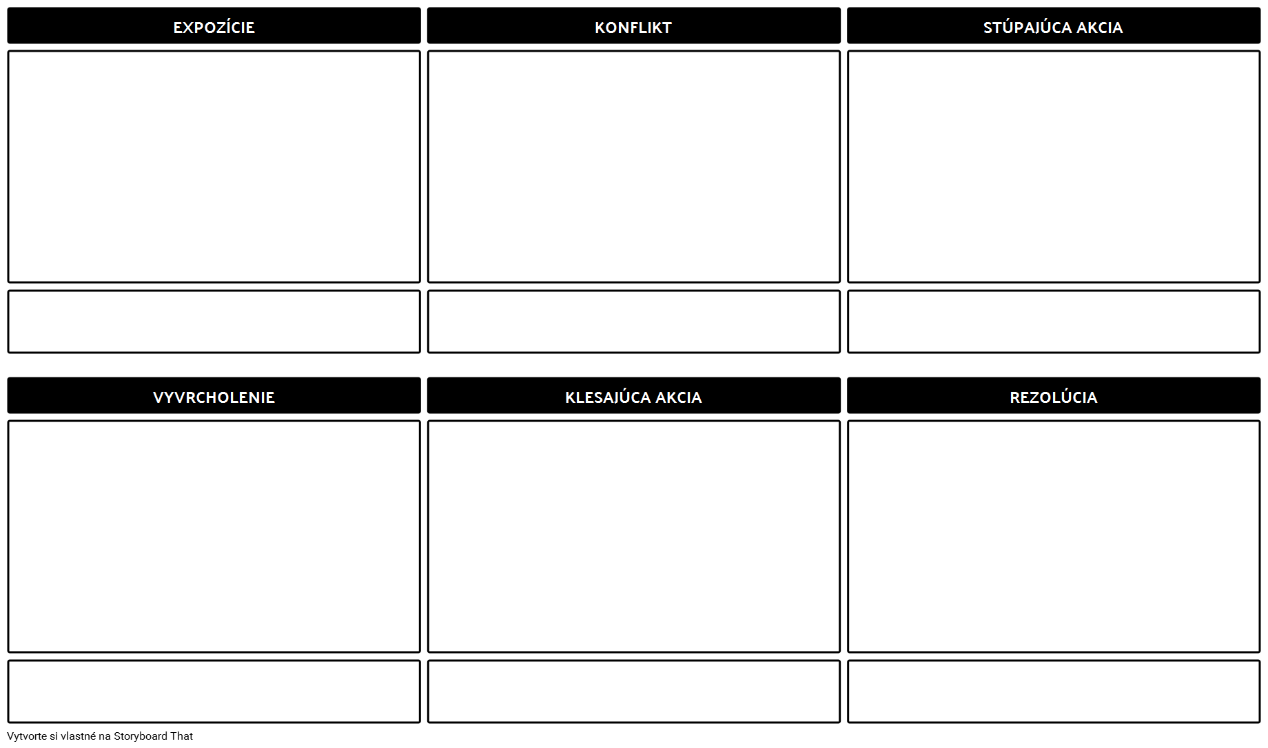 Šablóna Štýlu Plánovača Diagramov