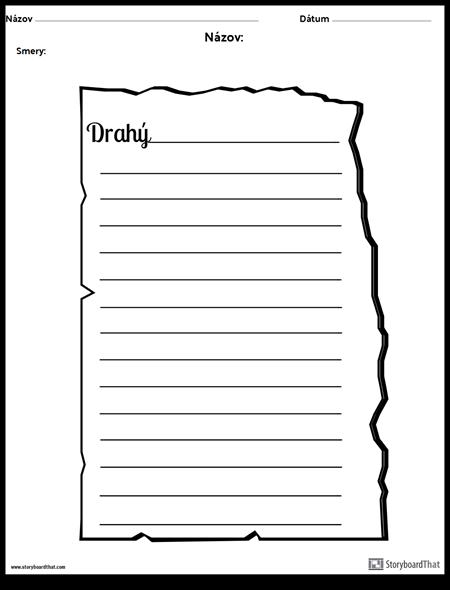 Starý List