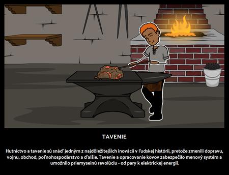 Tavenie