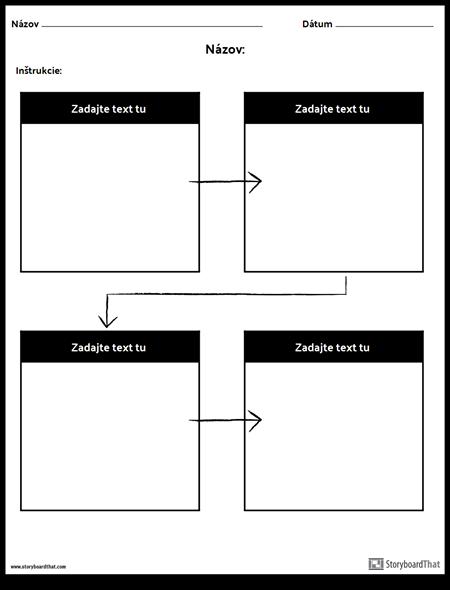 Tok Diagramu - 4