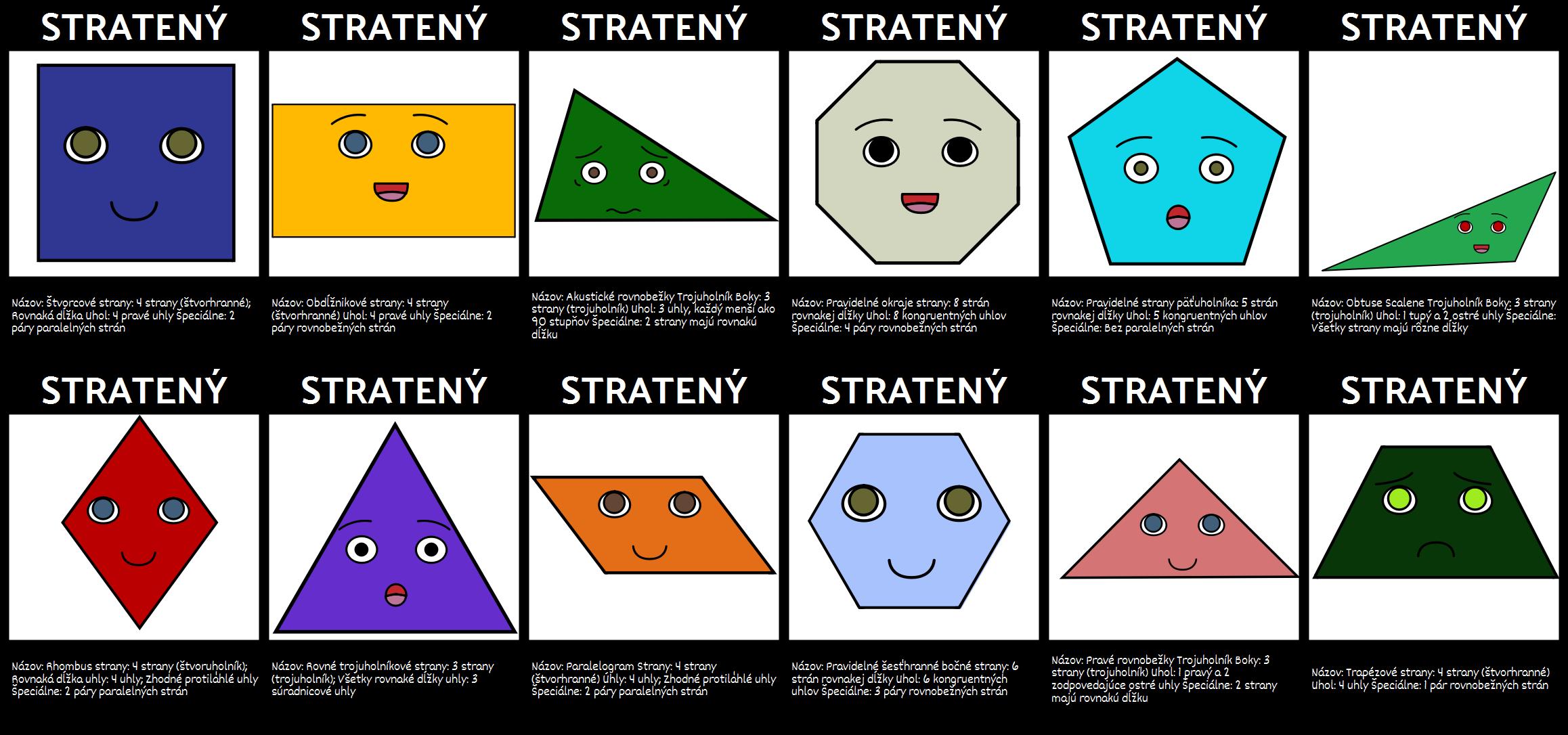 Úvod do Geometrie - Stratené Letáky