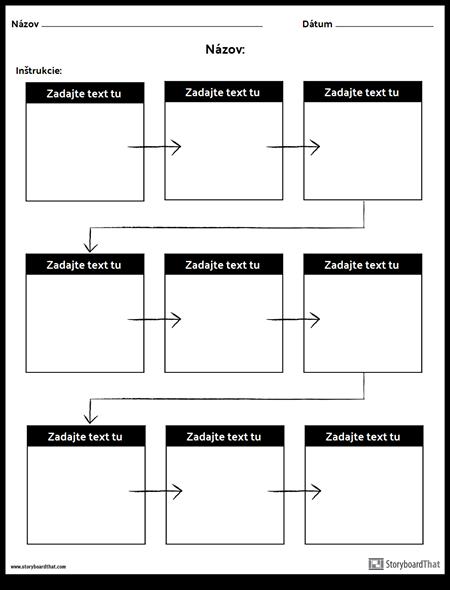 Vývojový Diagram - 9