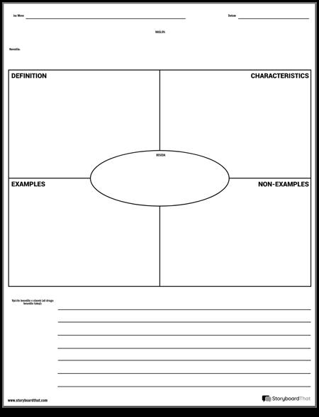 Besednjak - Frayerjev model s pisanjem