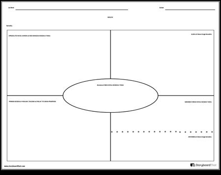 Besednjak - Tradicionalni Model Frayer