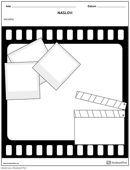 Filmi in Film