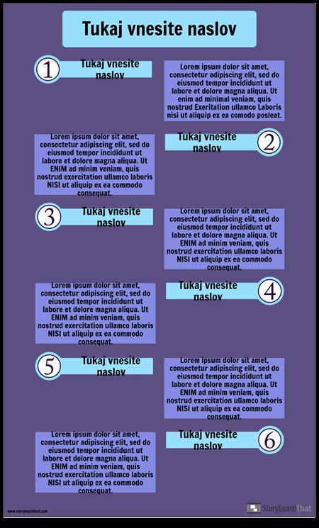 Informacije o Procesu Oblikovanja-3