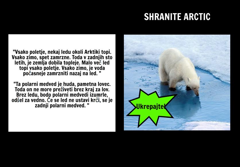 Kam Polar Bears Živo? PSA