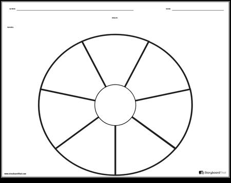 Krog Diagram - 9