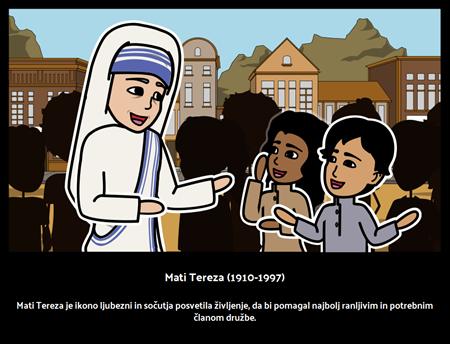 Mati Terezija