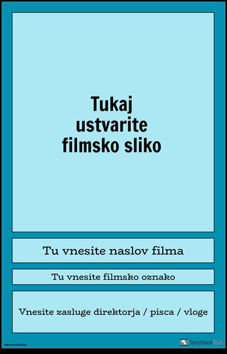 Poster Filma 1