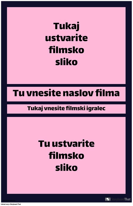 Poster Filma 2