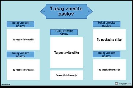 Poster Znanstvenega Sejma Vodoravno