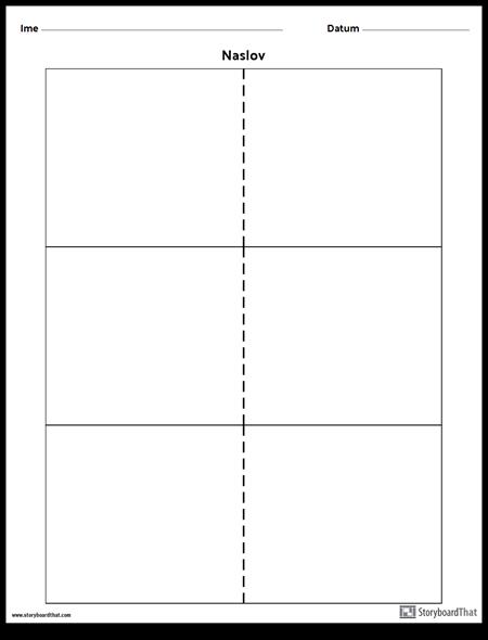 Predloga Flash Kartice
