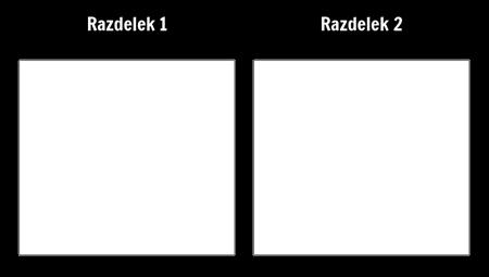 T-grafikoni - Prazni