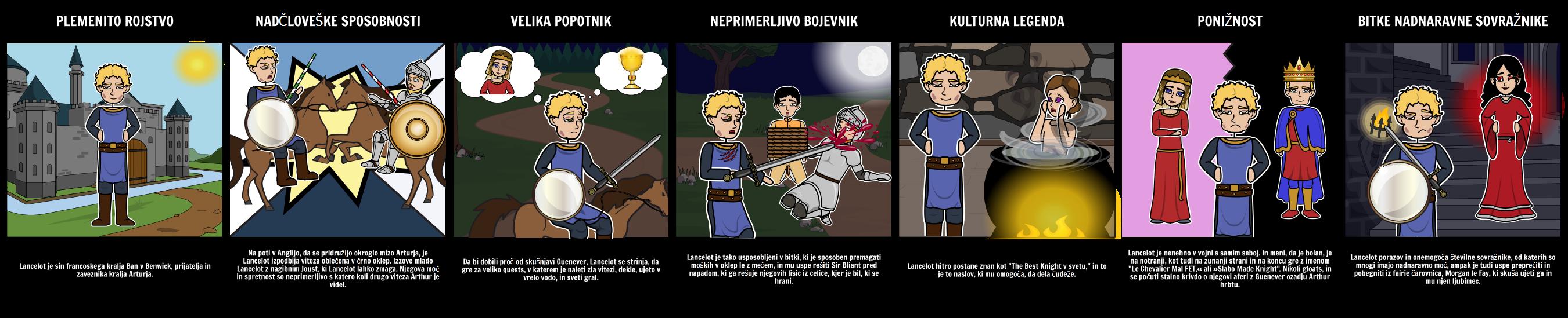 """TOAFK - Epic Hero v """"Ill-Made Knight"""""""