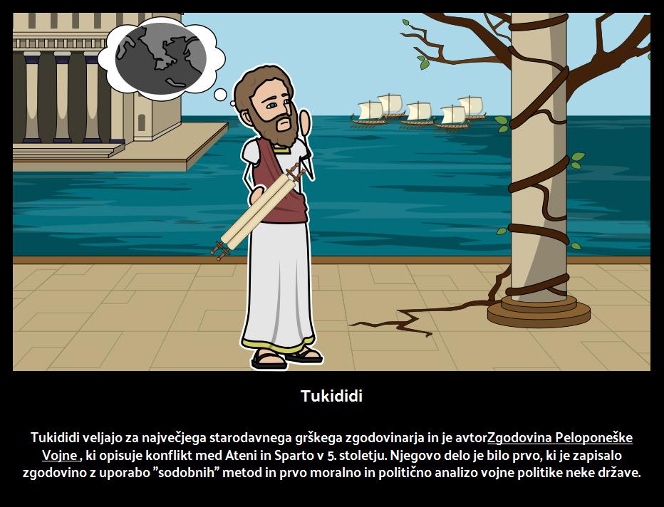 Tukididi