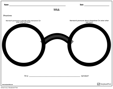 Vidik - Očala
