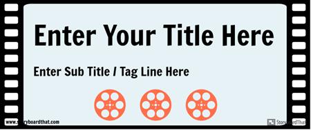 Film Blog Header 800px