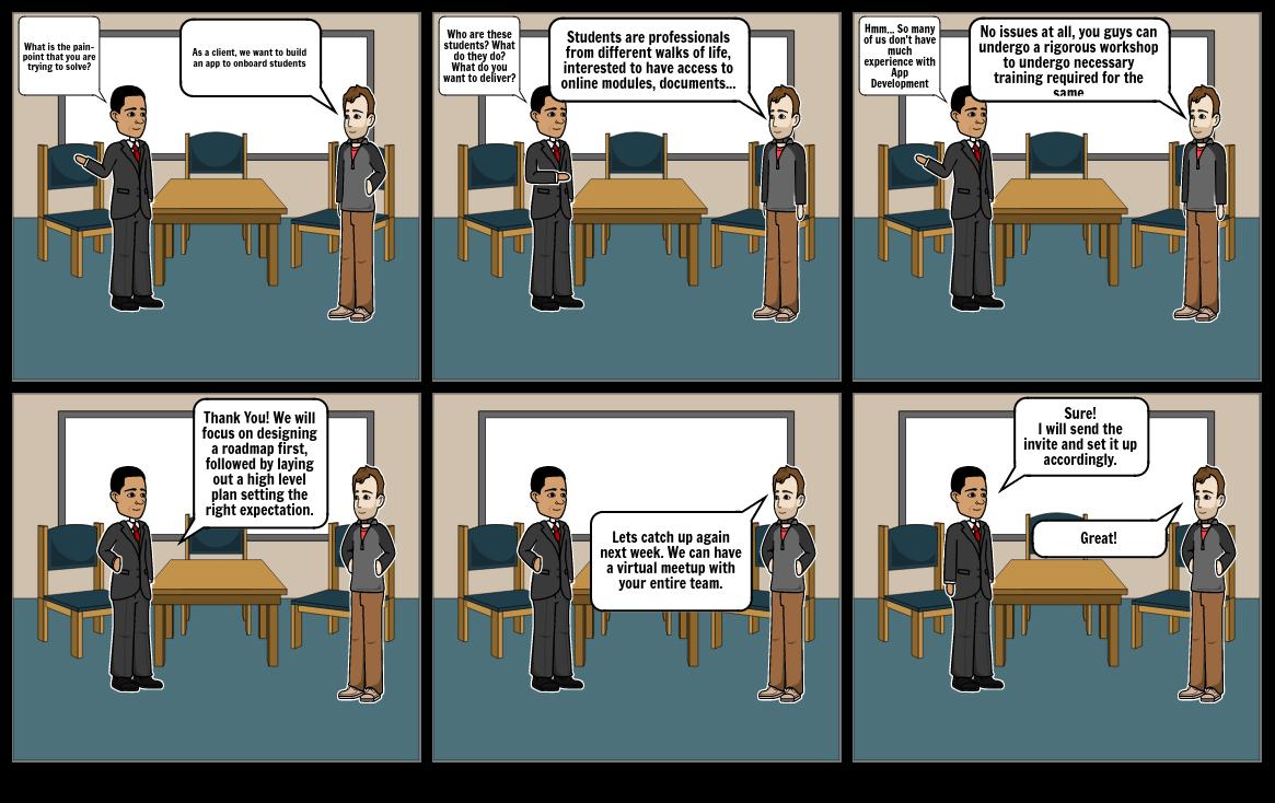 Malloy DBT Storyboard