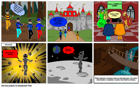 REACH FOR THE STARS 4 PARTE 1