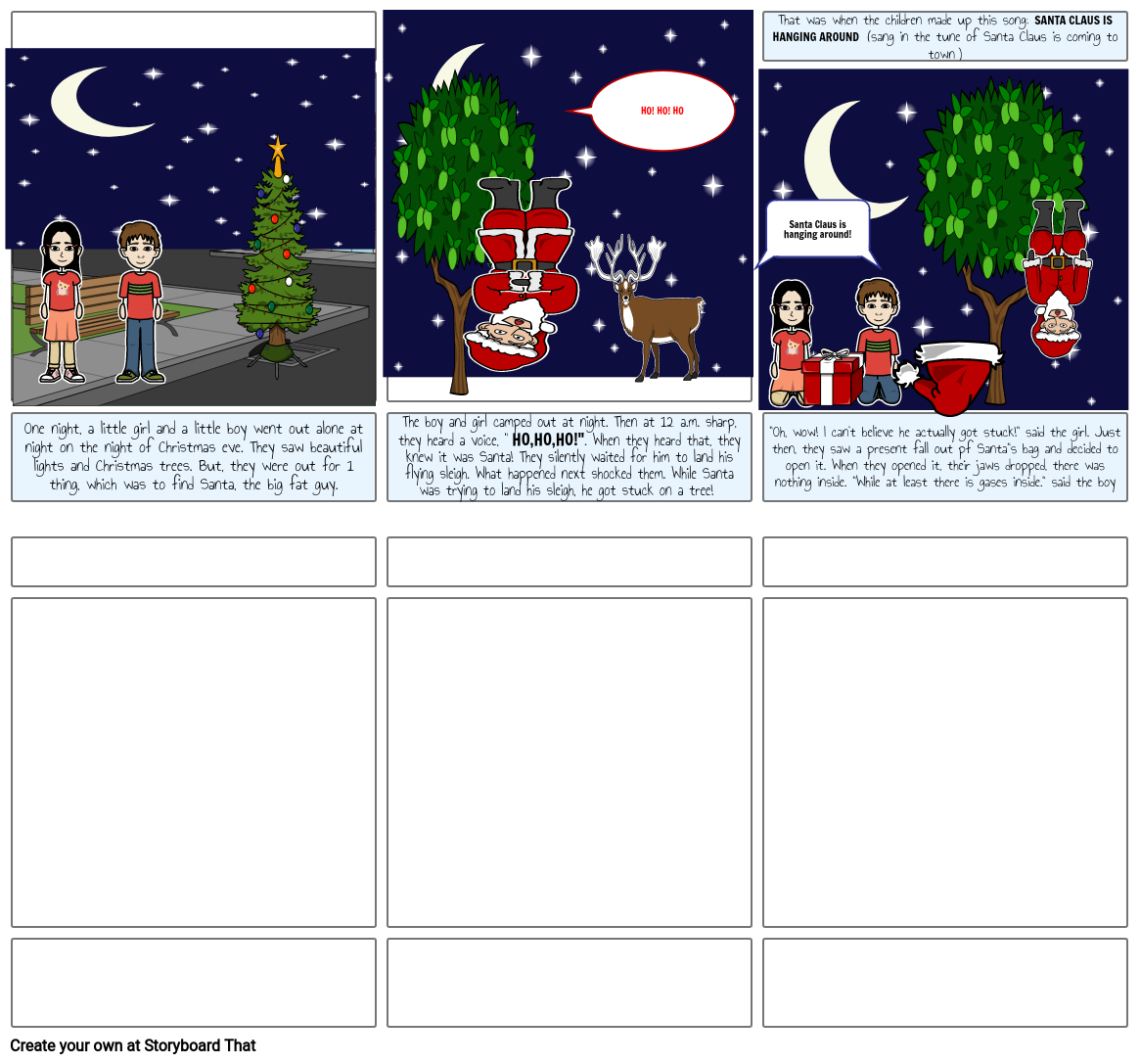 The Real story of Santa Claus