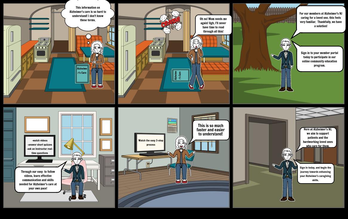 Persuasive Comm StoryBoard