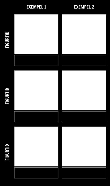 Figurativ Språkmall Flera Exempel