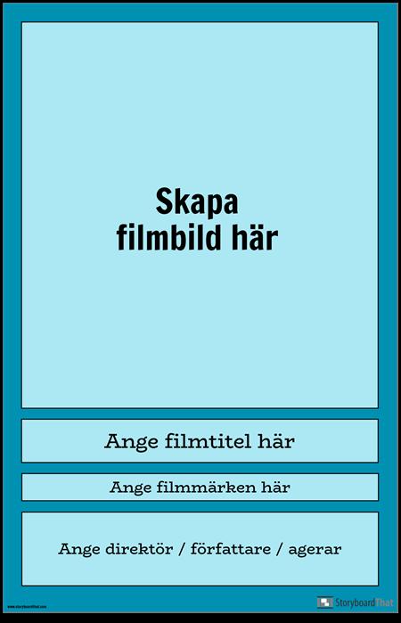 Filmaffisch 1