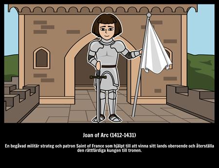 Joan av Arc