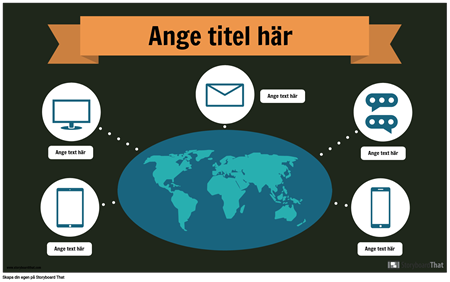 Kommunikation Info-1