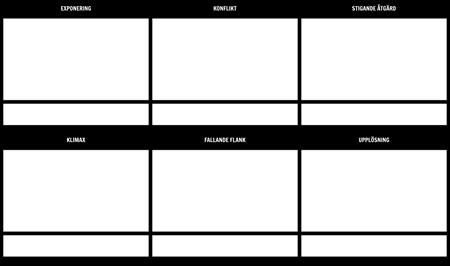 Plot Diagram Mall 16x9