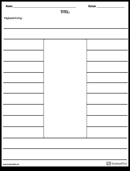Rektangel Illustration