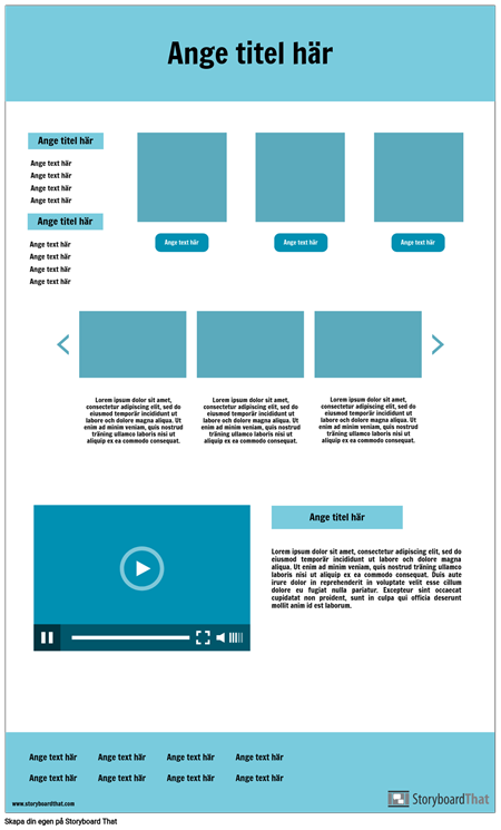 Responsive Wireframe-1