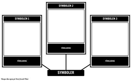 Symbolism Template