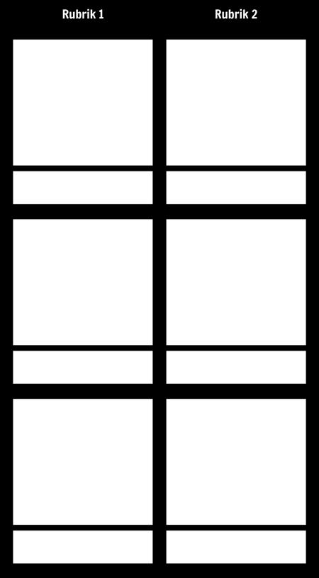 T-Diagram 3 Rader