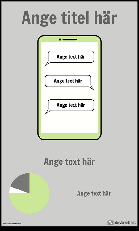 Telefon PSA Infographic
