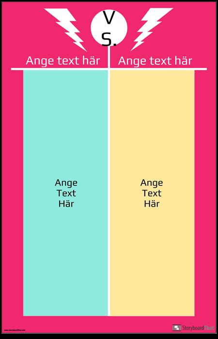 VS-ankardiagram