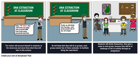 DNA extraction1