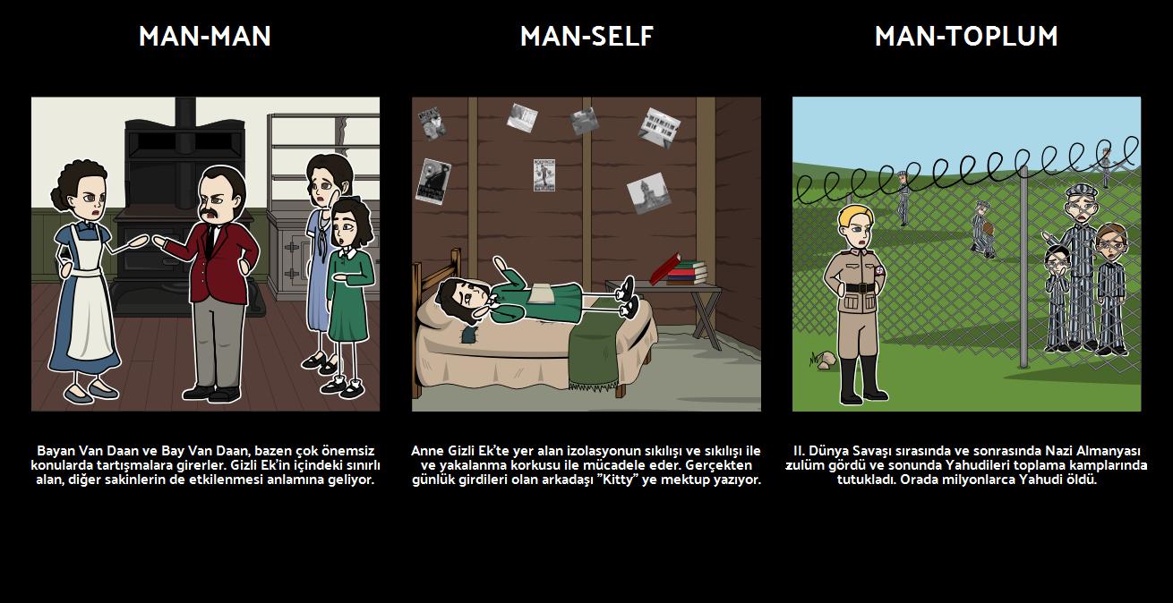Anne Frank Edebî Anlaşmazlığı