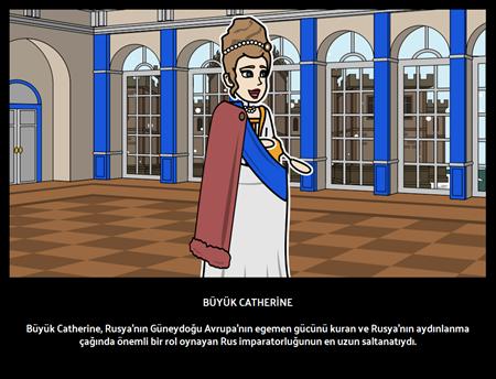 Büyük Catherine