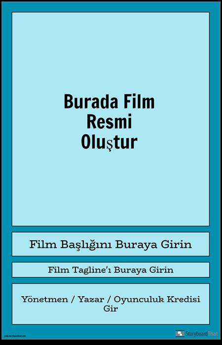 Film Afişi 1